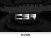 csr manual