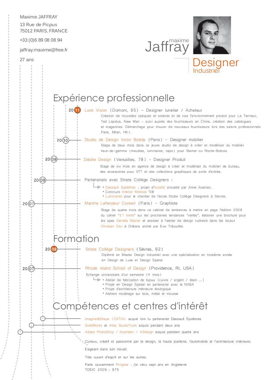 cv2012 - jaffray-cv2012 pdf