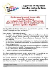 Fichier PDF action du 3 mars 2012 contre les fermetures