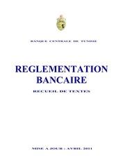 reglementaion bancaire 2011