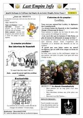 last empire info 3