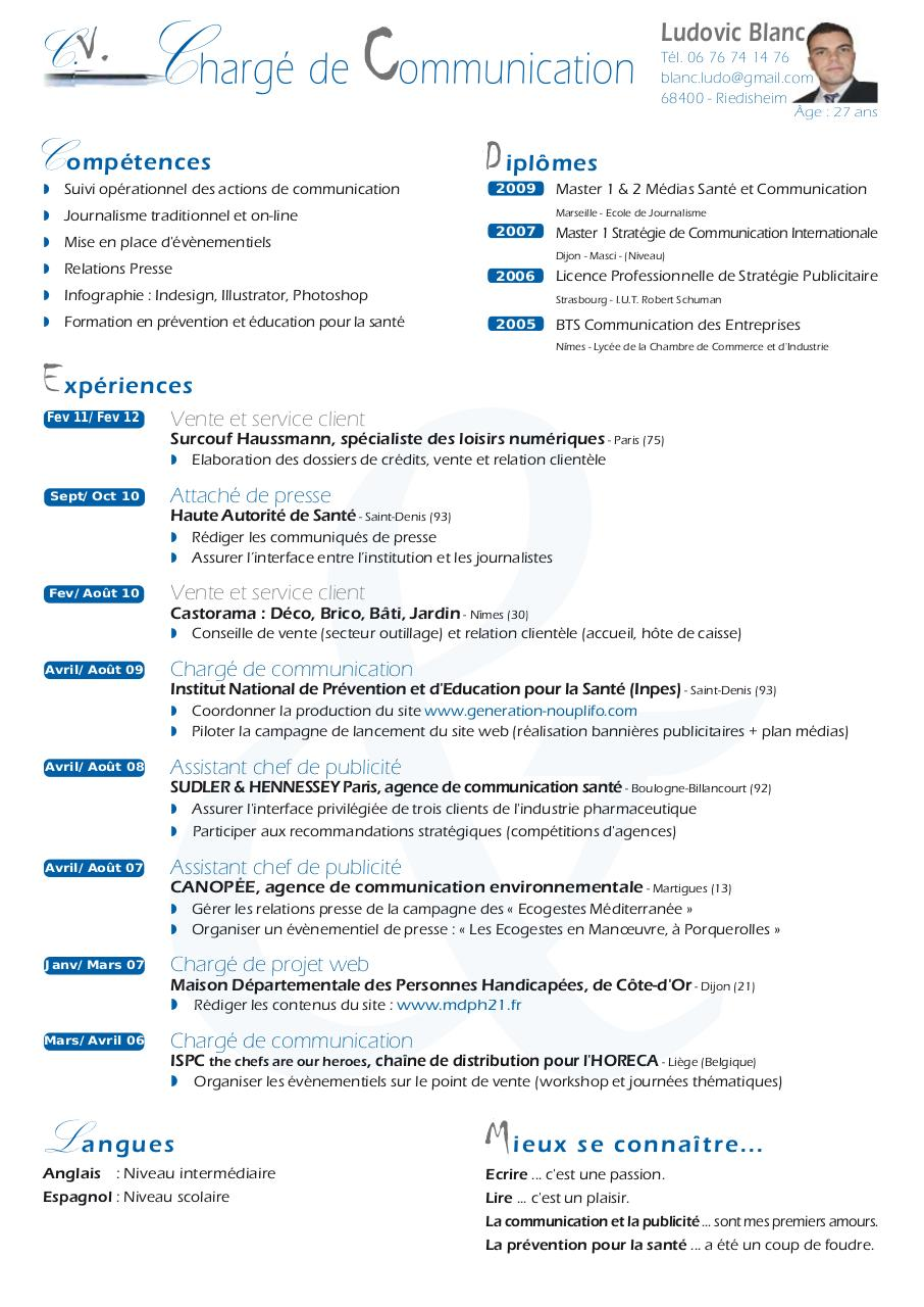 cv ludovicblanc communication general 01mars2012 8 md par