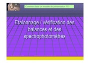 Fichier PDF etalonnage des instruments de mesure