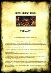 bg calvaire