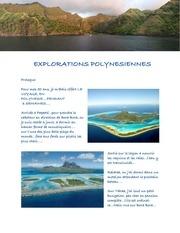exploration polynesiene marquisienne 99