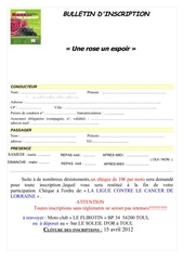 Fichier PDF inscription roses 2