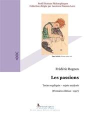 passions rognon