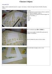 classeur a bijoux cathy73 partie 1 fichier pdf