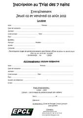 Fichier PDF inscription 7 nains pdf