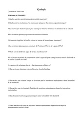 questions bio 2