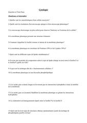 Fichier PDF questions bio