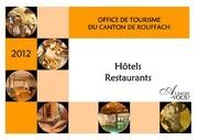 hotels 2012 cantonderouffach