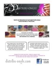 publicitE distribu ongle