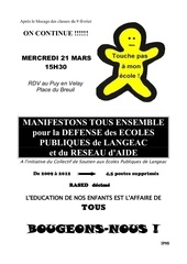 tract manif 21 mars 2012