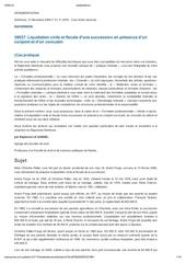 Fichier PDF cas pratique succession