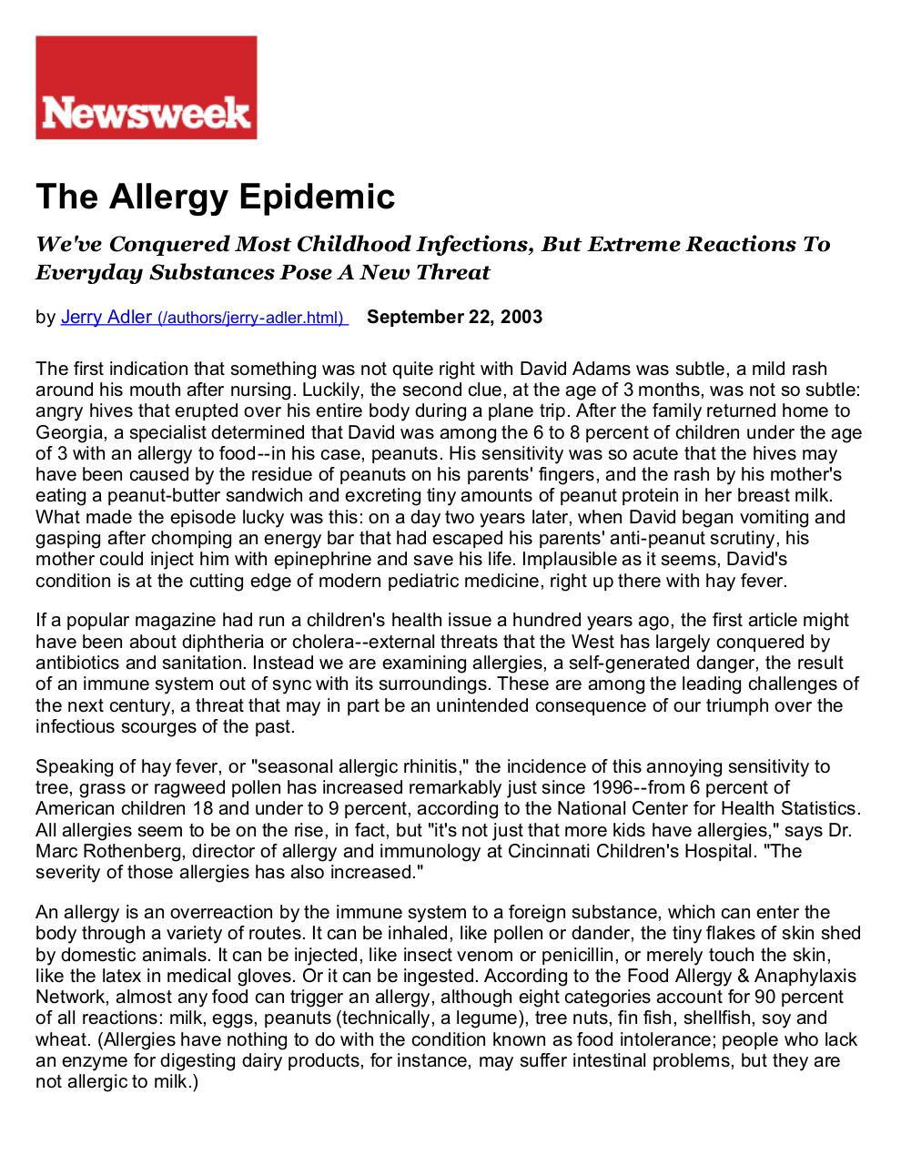 Aperçu du fichier PDF the-allergy-epidemic-print-newsweek.pdf