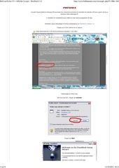 Fichier PDF peerblock