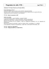 Fichier PDF programme de colle n 20