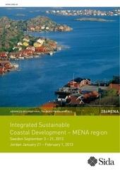 iscd mena 2012 brochure