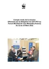 Fichier PDF compte rendu de la mission marseille
