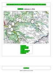 guillestre itineraire 4 t