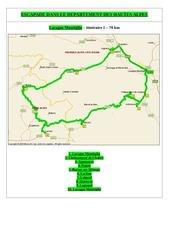 laragne monteglin itineraire 1 t