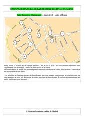 Fichier PDF saint bonnet itineraire 1 t la ville