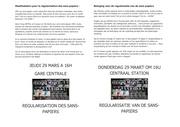 action sans papiers 29 03