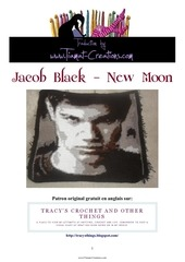 jacob black twilight new moon