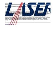 Fichier PDF activites du laser de st hyacinthe juniors 1995