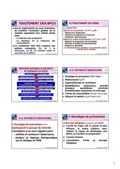 traitement des bpco2013