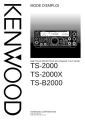ts 2000 french