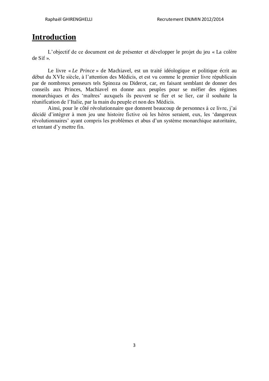 Candidature 2012 - Raphaël Ghirenghelli.pdf - page 3/12