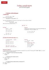 Fichier PDF maths