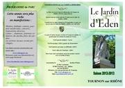 Fichier PDF nouveau flyers 2012