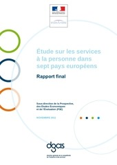 services a la personne comparatif europe