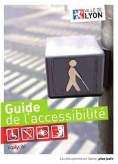 guide de l accessibilite