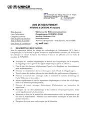 Fichier PDF telecoms g4 ouaga