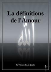 definitions de l amour