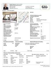 Fichier PDF detaille client avec album de photos9675