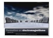 formation electromagnetisme