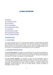 Fichier PDF la bible et son histoire