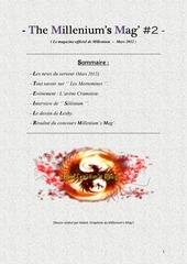 millenium mag 2 officiel 1