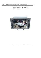 operation manual peugeot 308