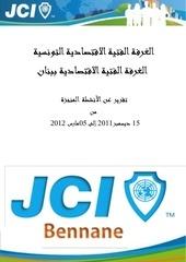 rapport 15 decembre 2011 05 mars 2012