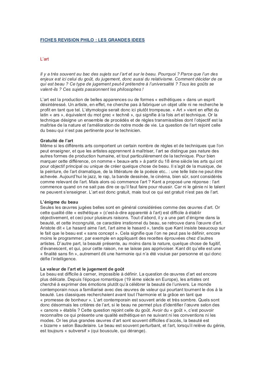 FICHES REVISION PHILO.pdf - page 1/6