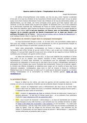 Fichier PDF guerre contre la syrie l implication de la france mars 2012