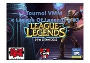 tournoi vmm lol 3