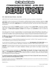 jesus volt communique 04 2012 1