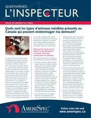inspector pests fr